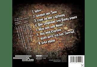 Mr.Hurley & Die Pulveraffen - Plankrock  - (CD)