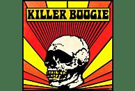 Killer Boogie - Detroit [CD]