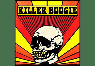 Killer Boogie - Detroit  - (CD)