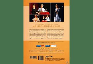 Weber & Lange ganz persönlich DVD
