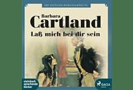 Beate Rysopp - Lass Mich Bei Dir Sein (MP3) - (MP3-CD)