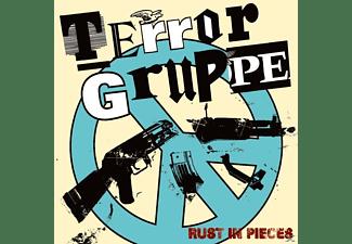 Terrorgruppe - Rust In Pieces  - (CD)