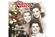 The Andrews Sisters - SONGS FOR CHRISTMAS [Vinyl]