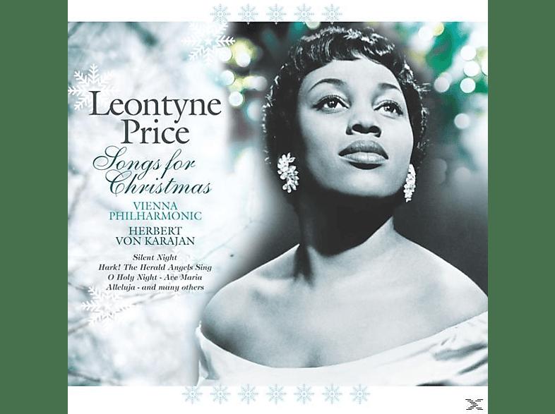 Price Leontyne - Songs For Christmas [Vinyl]