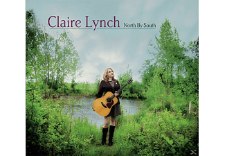 Claire Lynch - North By South  - (CD)