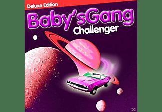Baby S Gang - Challenger (Deluxe Edition)  - (Vinyl)