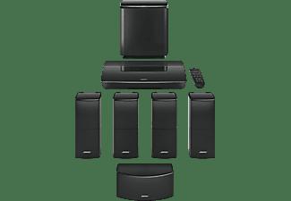 BOSE Lifestyle 600 5.1 Heimkino-System, Bluetooth, Ja, Schwarz)