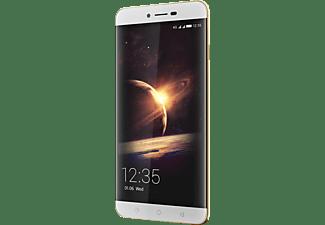 "Móvil - Coolpad Torino, Dual SIM, pantalla 5.5"", 16GB, Octa-Core, blanco"