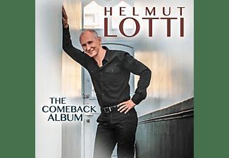 Helmut Lotti - The Comeback Album  - (CD)