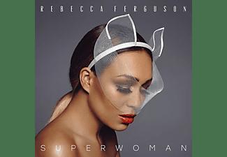 Rebecca Ferguson - Superwoman  - (CD)