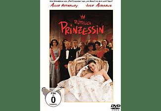 Plötzlich Prinzessin DVD