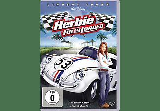 Herbie Fully Loaded - Ein toller Käfer startet durch DVD