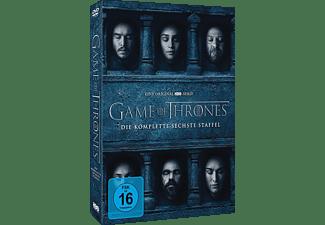 Game of Thrones - Staffel 6 DVD