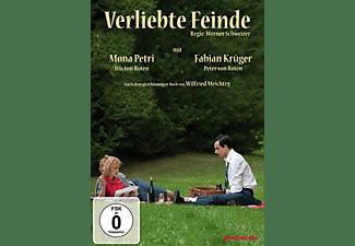 Verliebte Feinde DVD