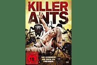 Killer Ants-Sie kommen um dich zu fressen [DVD]