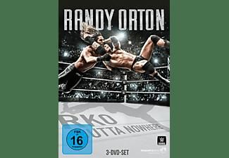 RKO Outta Nowhere DVD