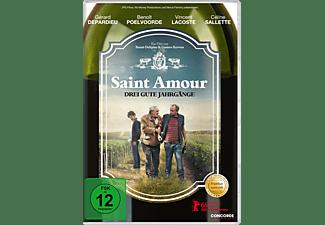Saint Amour - Drei gute Jahrgänge DVD