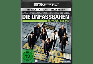 Die Unfassbaren - Now You See Me 4K Ultra HD Blu-ray