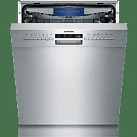 SIEMENS SN436S01KE  Geschirrspüler (unterbaufähig, 598 mm breit, 46 dB (A), A++)