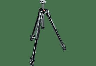 MANFROTTO MT290XTA3 Dreibein Stativ, Schwarz, Höhe offen bis 305 mm