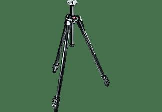 MANFROTTO MT290XTC3 Dreibein Stativ, Schwarz, Höhe offen bis 305 mm