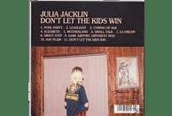 Julia Jacklin - Don't Let The Kids Win [CD]