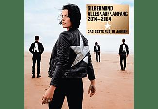 Silbermond - Alles auf Anfang 2014-2004  - (CD)