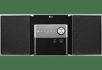 Microcadena - LG CM1560, Bluetooth, USB, Aux In, 10W