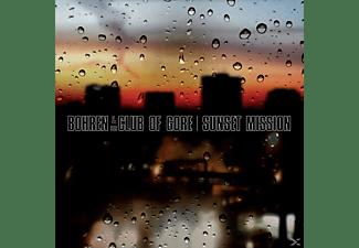 Bohren & Der Club Of Gore - Sunset Mission (Digipak)  - (CD)