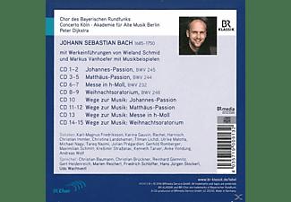 VARIOUS - Soli Deo Gloria (inkl.Werkeinführung)  - (CD)