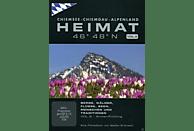 Heimat 46° 48° N - Chiemsee, Chiemgau, Alpenland, Vol. 2 [DVD]