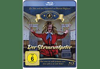 Der Struwwelpeter - HD Remastered Blu-ray