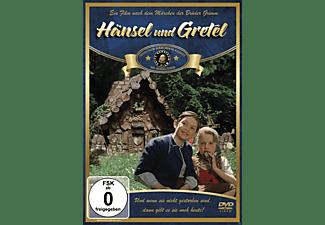 Hänsel & Gretel DVD