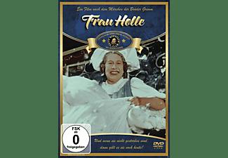 Frau Holle DVD