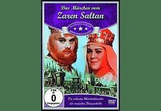 Russische Märchenklassiker: Das Märchen vom Zaren Saltan DVD