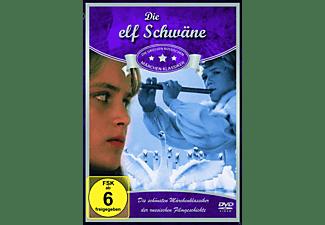 Die elf Schwäne DVD