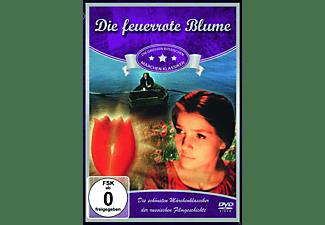 Die feuerrote Blume DVD