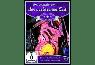Das Märchen von der verlorenen Zeit DVD
