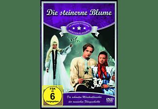 Die steinerne Blume DVD