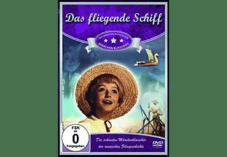Das fliegende Schiff DVD