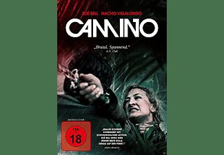 Camino DVD