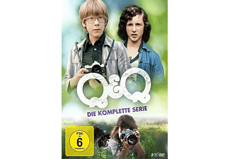 Q&Q - Die Komplette Serie (2DVD) DVD