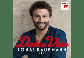 Jonas Kaufmann, Rai National Symphony Orchestra - Dolce Vita   - (DVD)