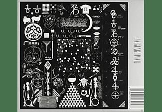 Bon Iver - 22,A Million  - (CD)
