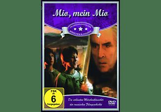 Mio, mein Mio DVD