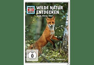 Natur entdecken DVD