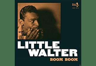 Little Walter - Boom Boom  - (CD)