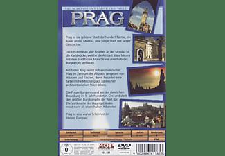 Prag - Die schönsten Städte der Welt DVD