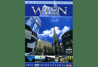Die schönsten Städte der Welt: Wien DVD
