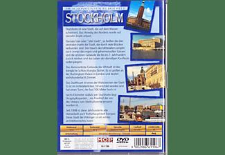 Die schönsten Städte der Welt: Stockholm DVD